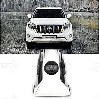 Система кругового обзораспарк SPARK Toyota Landcruiser Prado, Landruiser 200, фото 1