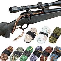 Шнур для чистки ружья