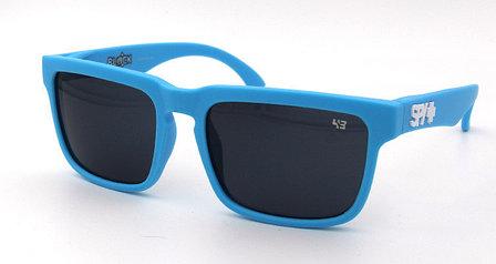 Солнцезащитные очки SPY+ by Ken Block, синие дужки,синея оправа., фото 2