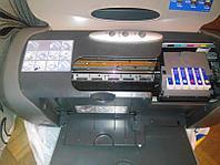 Ремонт струйного принтера А4