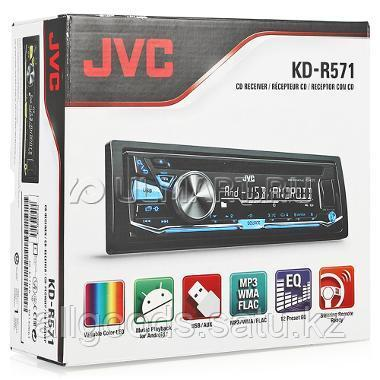 JVC KD-R571 RECEIVER DRIVERS FOR PC