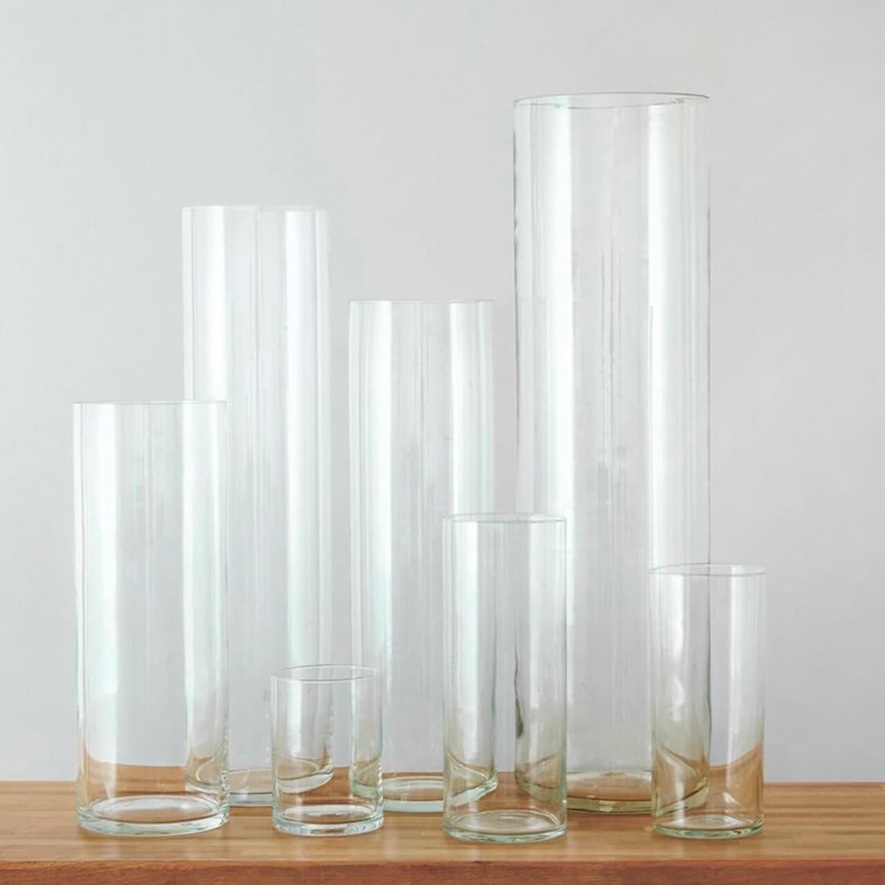 Стеклянные колбы (H-20см) диаметр 10см