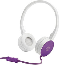Наушники F6J06AA HP H2800 Purple Headset