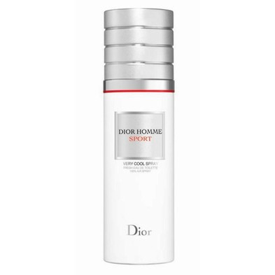 Туалетная вода 2018 Dior Homme Sport Very Cool Spray 100ml (Оригинал - Франция)