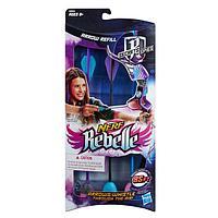 Hasbro Nerf A8860 N-Rebelle Секреты и Шпионы Комплект специальных стрел для лука
