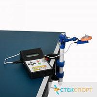 Механический тренажер для настольного тенниса Фора-Вектор-С 4-х канальная версия