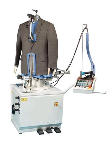 Пароманекен для верхней одежды Electrolux FFT-WC