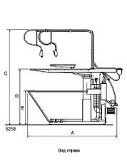 Пятновыводной стол Electrolux FSU1, фото 3