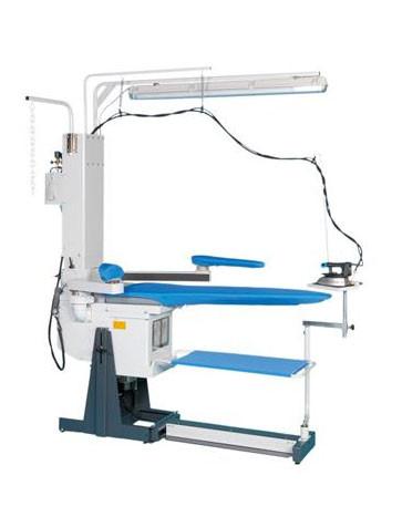 Профессиональный гладильный стол Electrolux FIT1-WC