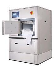 Промышленная стиральная машина Imesa D2W18 18 кг, фото 3