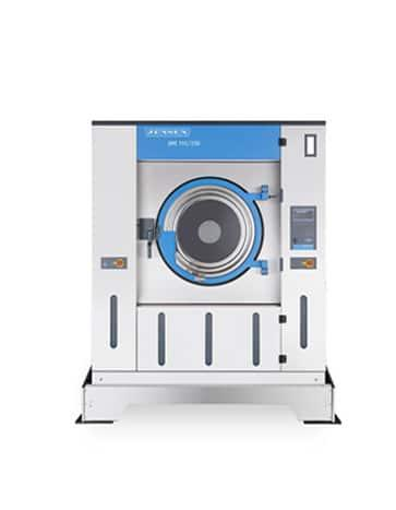 Промышленная стиральная машина Jensen JWE 110/250 110 кг