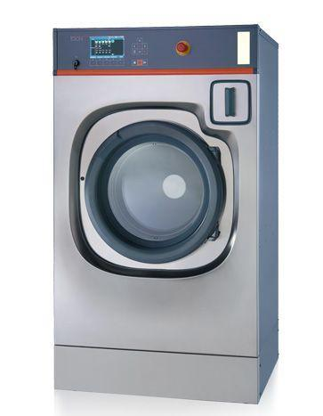 Промышленная стиральная машина Tolon TWE 15 кг, фото 2