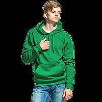 Мужская толстовка «кенгуру»  StanFreedom 20 Зелёный 3XS/40