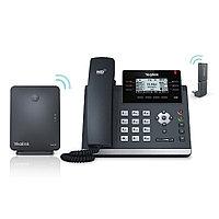 IP-DECT телефон Yealink W41P, фото 1