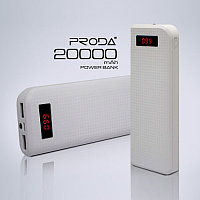Power Bank Proda 20.000 mAh