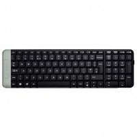 Клавиатуры Logitech Logitech K230 Light Grey