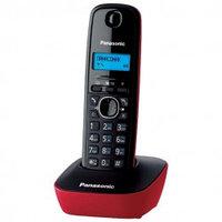 Радиотелефоны Panasonic Panasonic KX-TG1611CAR