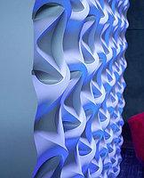 3D перегородка Лотус, фото 7