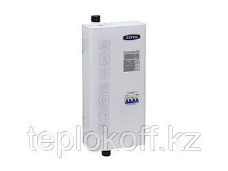 Котел электрический ZOTA «Lux» 3 кВт
