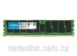 Crucial DRAM 16GB DDR4 2666 MT/s (PC4-21300) CL19 DR x8 ECC Registered DIMM 288pin, фото 2