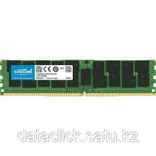 Crucial DRAM 32GB DDR4 2666 MT/s (PC4-21300) CL19 DR x4 Load Reduced DIMM 288pin, фото 2