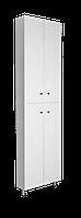Угловой шкаф-пенал SV  1945*520*345 (БШП1у)