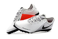Шиповки Nike Phantom VSN Academy TF white/red, фото 1