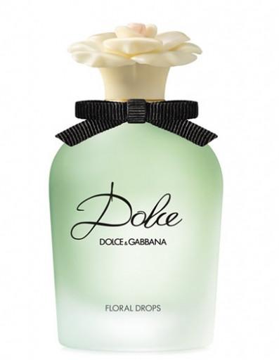 Туалетная вода Dolce&Gabbana Dolce Floral Drops (Оригинал - Англия)