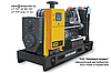 Дизельный генератор ADD55 в открытом исполнении