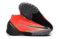 Шиповки Nike Mercurial CR7 SuperflyX VI Club TF