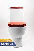 Унитаз напольный SANITA LUXE BEST Color (Россия), фото 1