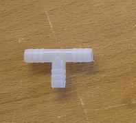 Тройник разветвитель для систем поения 8 мм или 10 мм