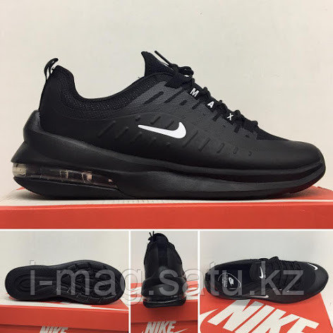 Кроссовки NIKE AIR MAX AXIS X OFF