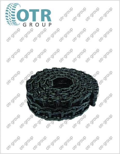 Гусеничная цепь на бульдозер KOMATSU D275A-5 195-32-00105