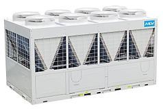 Модульные чиллеры со спиральным компрессором: MDV Aqua Tempo Power