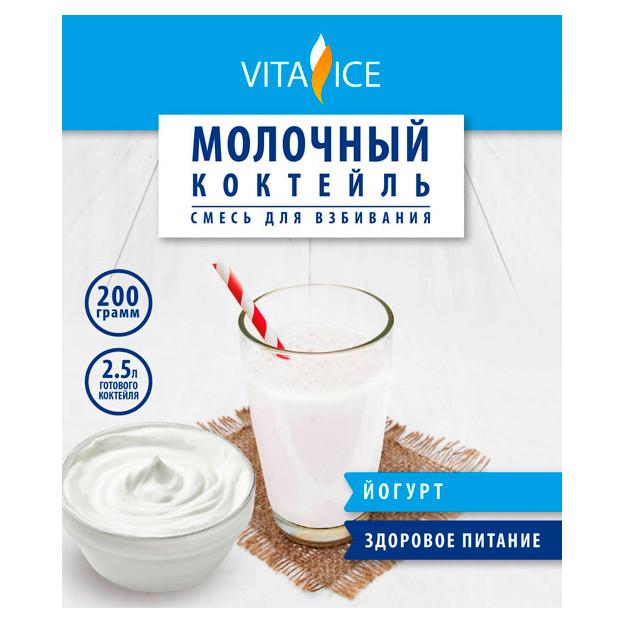 Смесь для молочного коктейля Вита Айс Премиум Йогурт