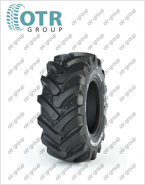 Шины 445/65-19.5 (18-19.5) MAXAM MS909 16PR