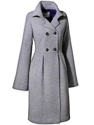 Химчистка пальто