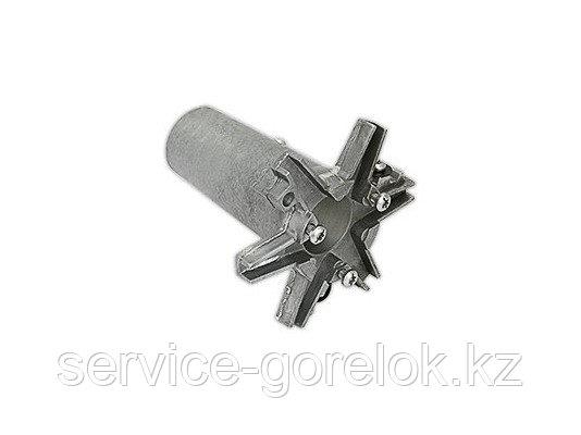 Звездообразная газовая головка в комплекте O93 мм