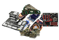 HP ML350P G8 SYSTEM BOARD - UPGRADED TO V2 COMPATIBILITY 667253-001