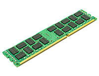 RAM DDRIII-1333 HP Samsung M393B2G70BH0-YH9 16Gb 2Rx4 REG ECC Low Voltage PC3L-10600R 628974-181