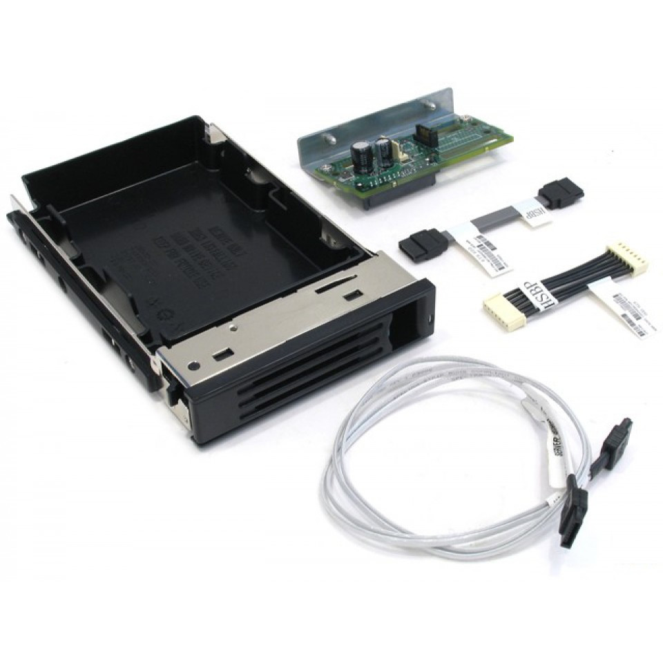 Плата Backplane от Корзины HP 4xSCSI Hot Swap для DL380G2 DL380G1 DL580G1 ML350G1 CL1850 010060-001