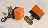 Дренажный клапан (автопромывка) для парогенератора Oceanic., фото 1