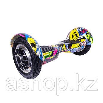 Гироскутер X-game X10A-03 , Скорость (max.): 15 км/ч, Запас хода: 20-25 км, Нагрузка: 120 кг, Размер колеса: 1