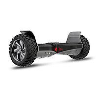 Гироскутер X-game X80A, Скорость (max.): 15 км/ч, Запас хода: 20-25 км, Нагрузка: 120 кг, Угол подъема: 15°, Р