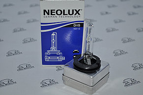 Ксеноновые лампы D1S NEOLUXl