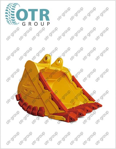 Ковш для экскаватора Doosan SOLAR225LC-7