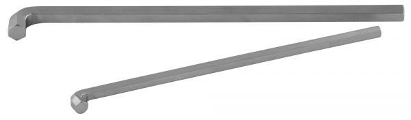 Ключ гаечный рожковый, 16х17 мм (W251617)