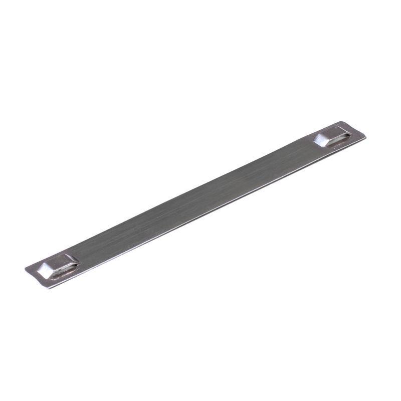 Бирка кабельная стальная МБC (316) 89х10