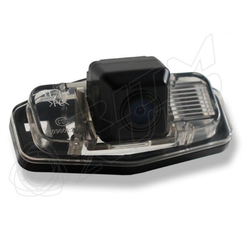 Штатная камера заднего вида для автомобилей: Civic (седан), Accord VII